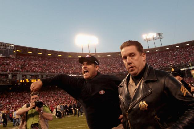 Why Jim Harbaugh Has the San Francisco 49ers on the Edge of Another Dynasty
