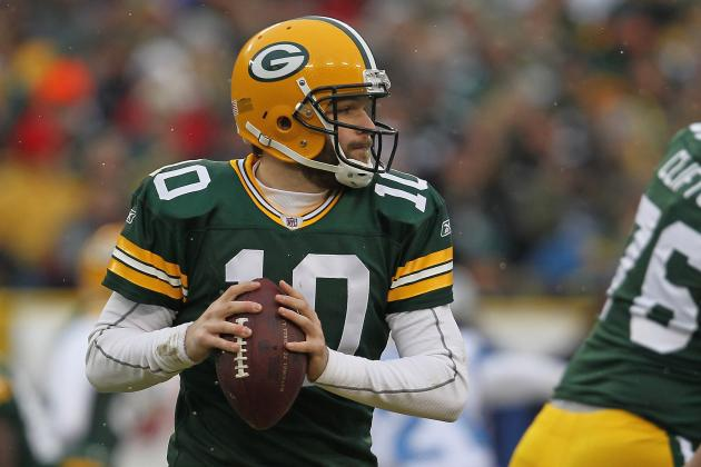 2012 NFL Free Agents: 5 Offensive Backups Who Will Be Starters
