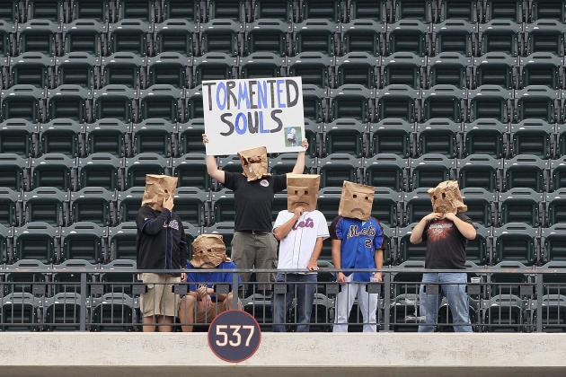 5 Alternate Slogans for the 2012 Mets Season