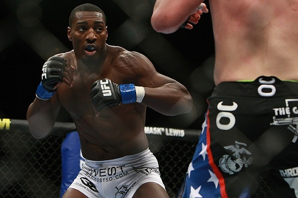 UFC on Fox 2 Results: Phil Davis and 5 Fighters Who Were Pushed Too Soon