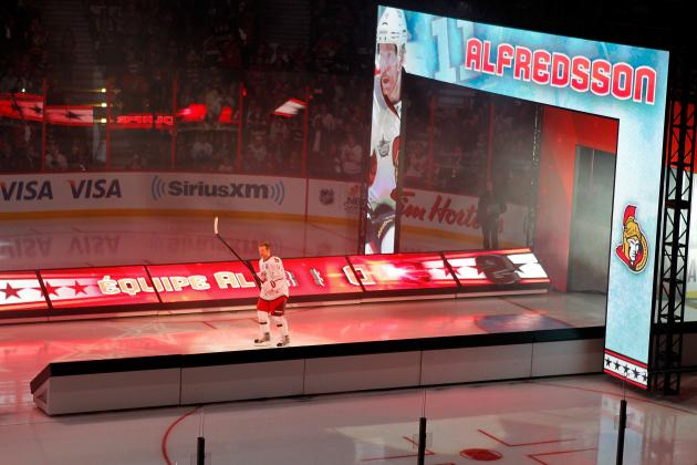 NHL All-Star Game: 15 Biggest Lessons We Learned in Ottawa