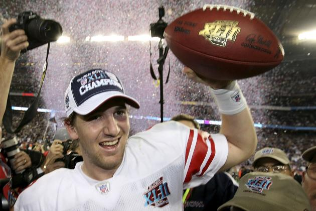 Super Bowl 2012 Predictions: Predicting the Score, Quarter-by-Quarter