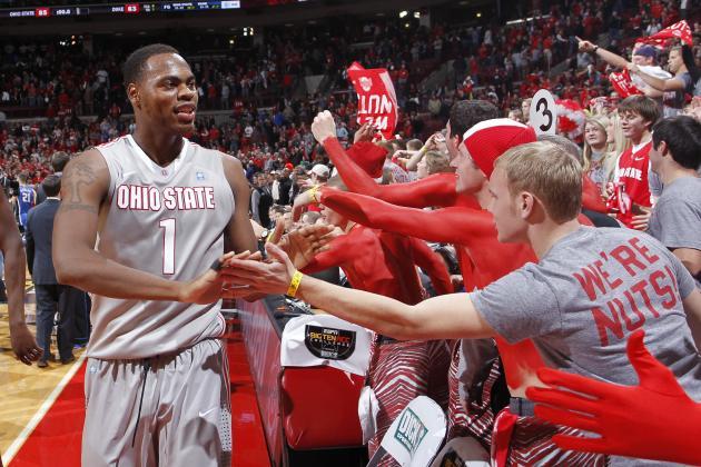 Big Ten Basketball: 10 Biggest Surprise Stars This Year