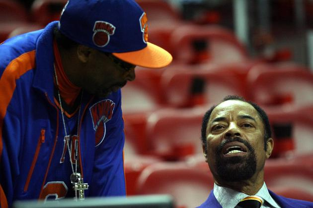 New York Knicks: Using Walt Frazier Rhymes to Describe Each New York Knick