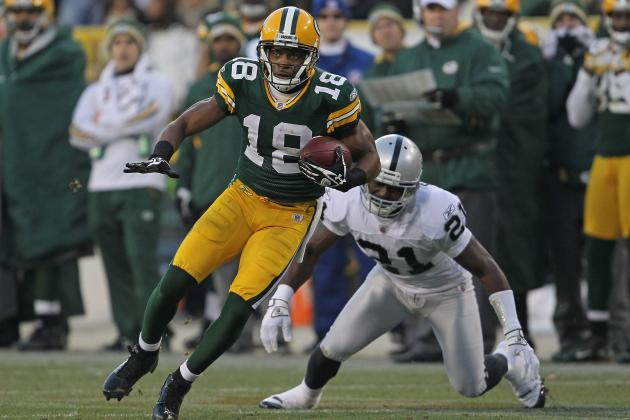 Green Bay Packers: 5 Players to Stay Away from in 2012 NFL Draft