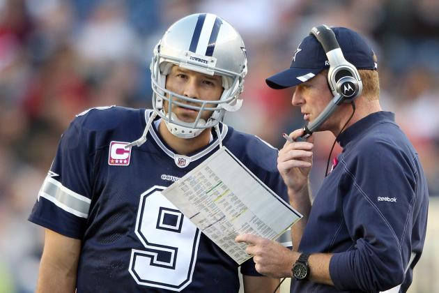 NFL Draft 2012: These Prospects Can Help Fix the Dallas Cowboys