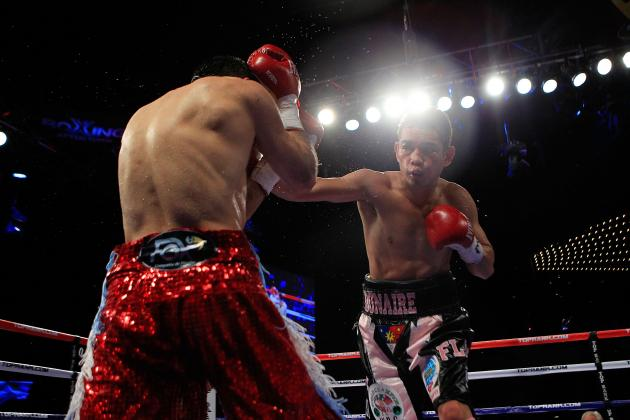 Nonito Donaire vs. Wilfredo Vazquez Jr.: What You Need to Know About the Fight