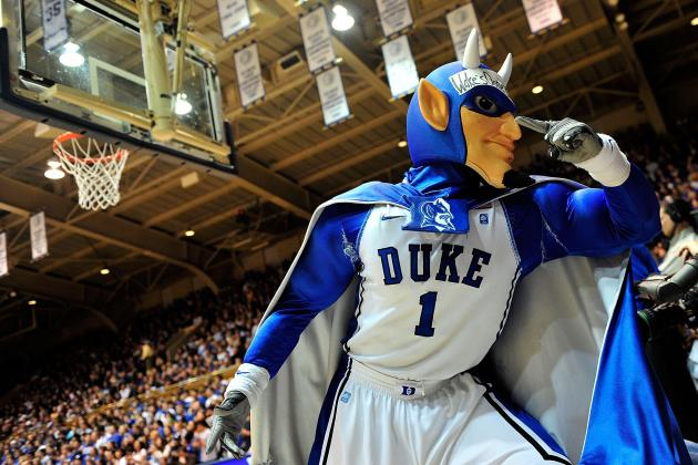 North Carolina vs. Duke: 5 Reasons Blue Devils Have the Edge