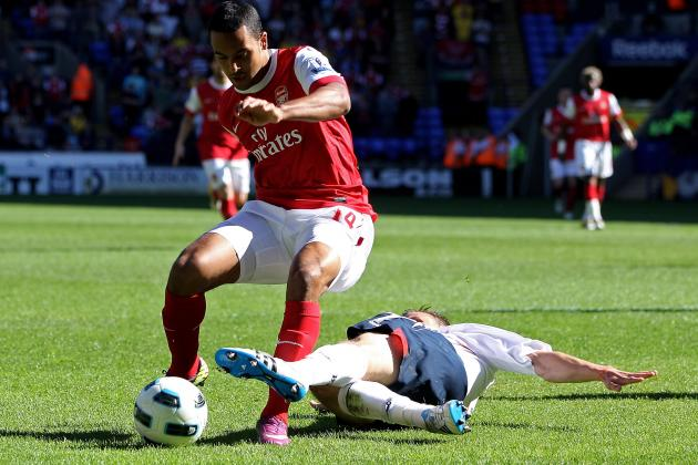 Bolton Wanderers vs. Arsenal: 5 Keys to a Gunners Victory
