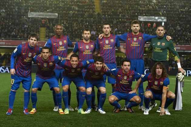 FC Barcelona: 6 Players Who Could Actually Make Barca Better
