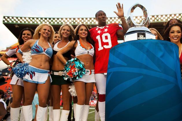 Pro Bowl 2012: 7 Ways to Make the NFL's All-Star Game More Relevant