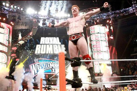 WWE Royal Rumble 2012 Results: How Is Wrestlemania 28 Shaping Up Now?