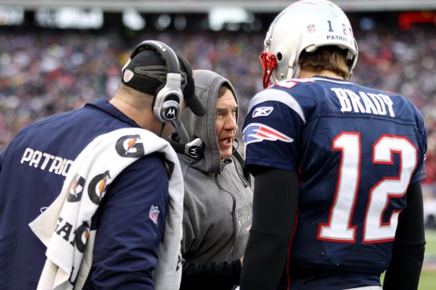 Super Bowl XLVI: Tom Brady and 4 Possible MVP Candidates for the Super Bowl