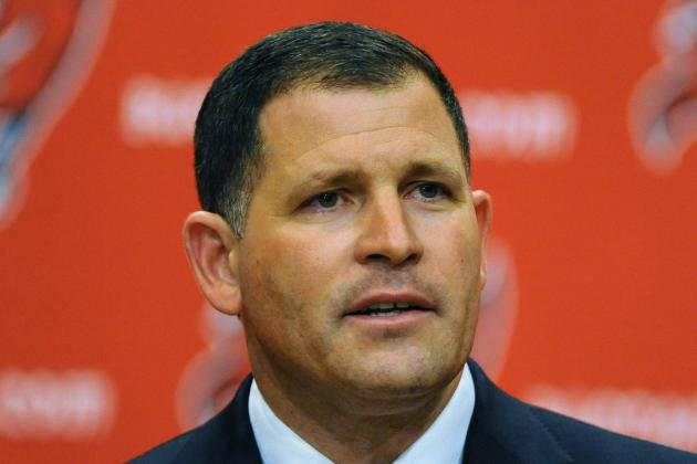 Tampa Bay Buccaneers: 5 Things Greg Schiano Brings to Tampa