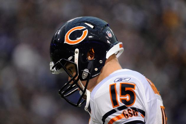 2012 NFL Draft: 5 Areas of Immediate Need for the Chicago Bears
