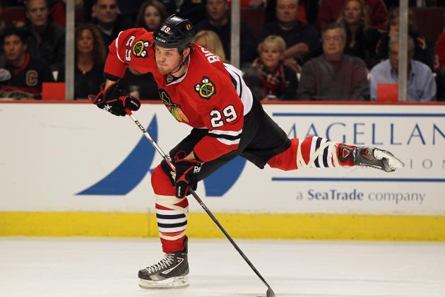 NHL Trade Talk: 5 Chicago Blackhawks Who May Be on the Express Line out of Town