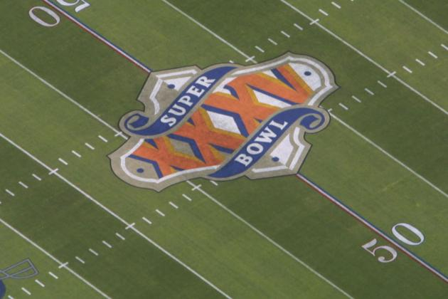 10 Greatest Super Bowl Logos of All Time