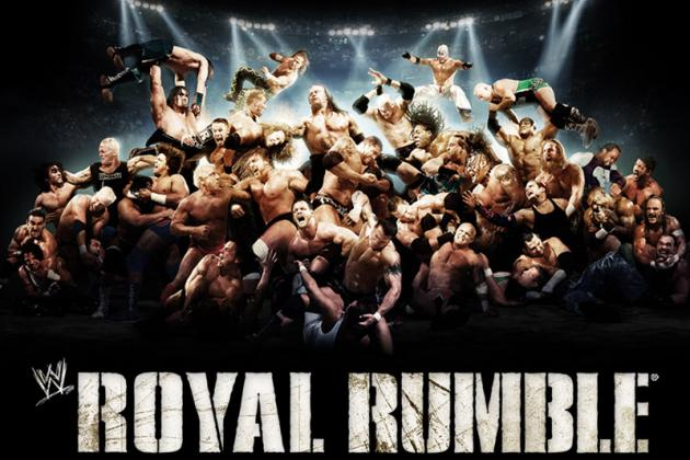 WWE Royal Rumble 2012: Looking over the Event and Handing out Awards
