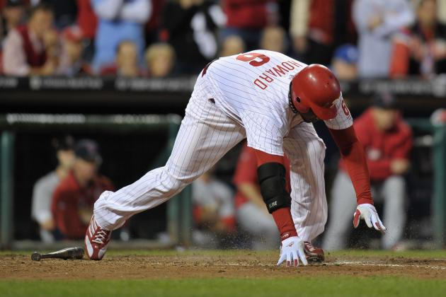 Philadelphia Phillies: 6 Realistic Moves Phils Should Still Consider for 2012