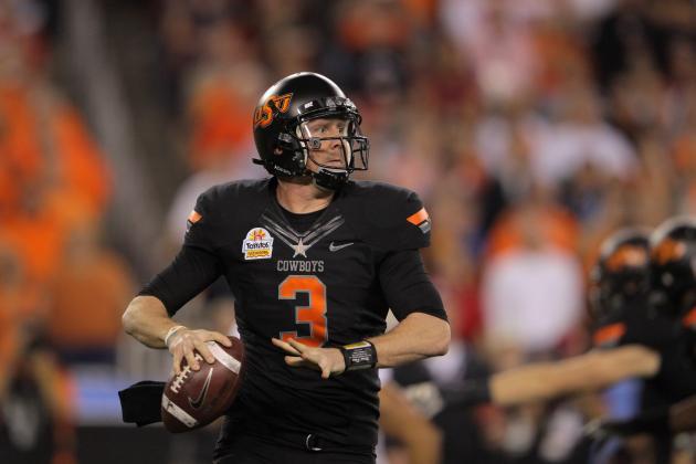 2012 NFL Predictions: Who Will Be the Denver Broncos' Next Backup Quarterback?
