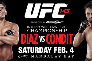 UFC 143 Fight Card: Nick Diaz vs. Carlos Condit Breakdown