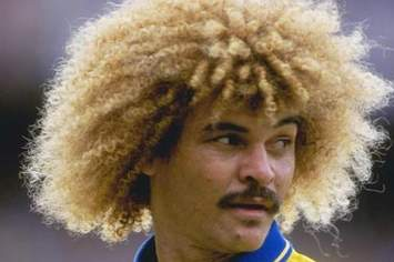 20 Best Afros in Soccer History