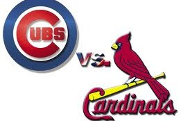 Cubs vs. Cardinals Position Comparison