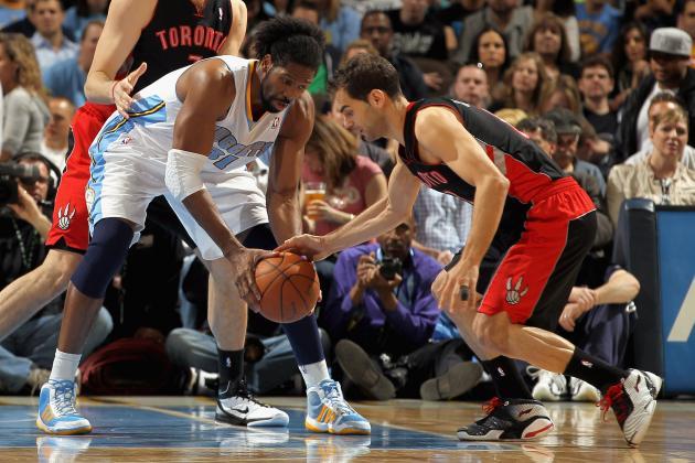 NBA Trade Scenarios: 4 Teams That Must Pursue Jose Calderon