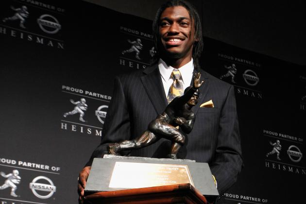 2012 NFL Draft: Most Likely 1st-Round Busts