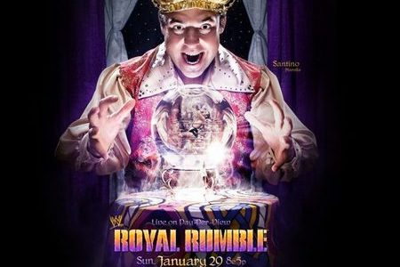 Royal Rumble 2012: 7 Best Moments in St. Louis
