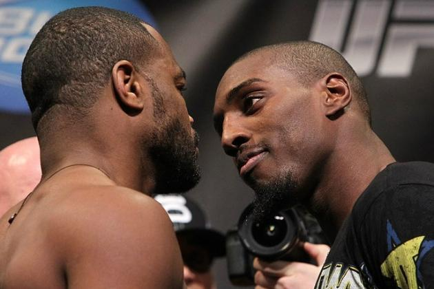 UFC on Fox 2: 5 Things We Learned from Evans vs. Davis