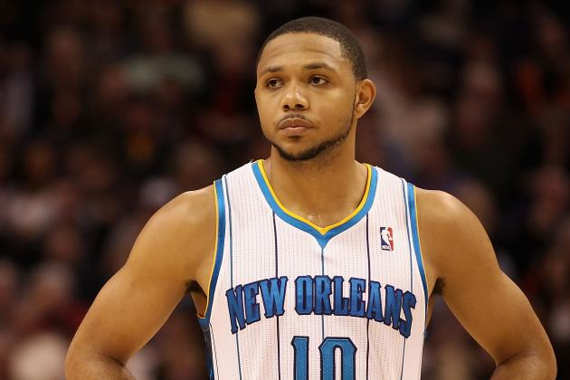 New Orleans Hornets: 5 Players Team Should Target Using Eric Gordon