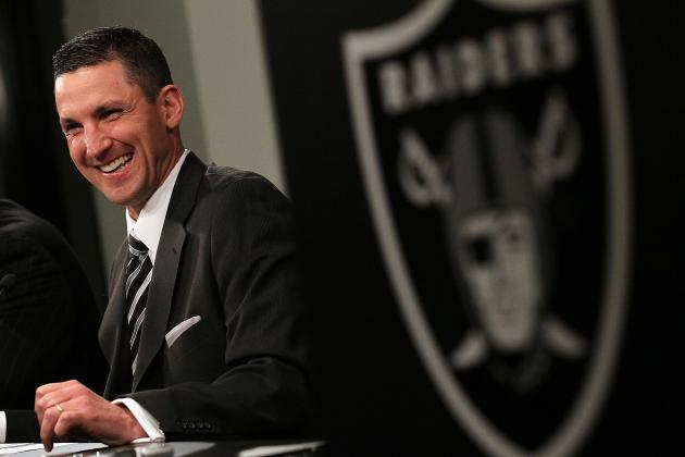 Oakland Raiders: 7 Players Who Should Improve Under Dennis Allen's Regime