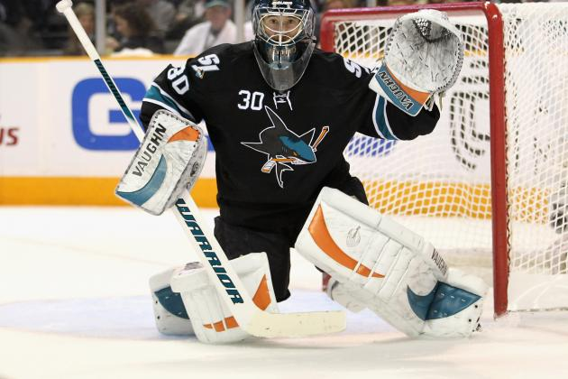 NHL Trade Scenarios: 4 San Jose Sharks Who Need a Change of Scenery
