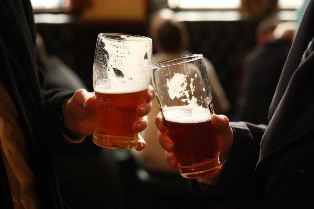 Super Bowl 2012: Beer Lover's Guide to the NY Giants and New England Patriots