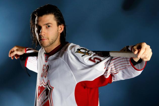 Pittsburgh Penguins: Ranking Kris Letang Among the Top 25 Penguins Defensemen