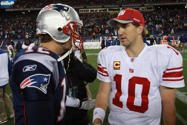 Super Bowl 2012 Predictions: Predicting the Top Statistical Performances
