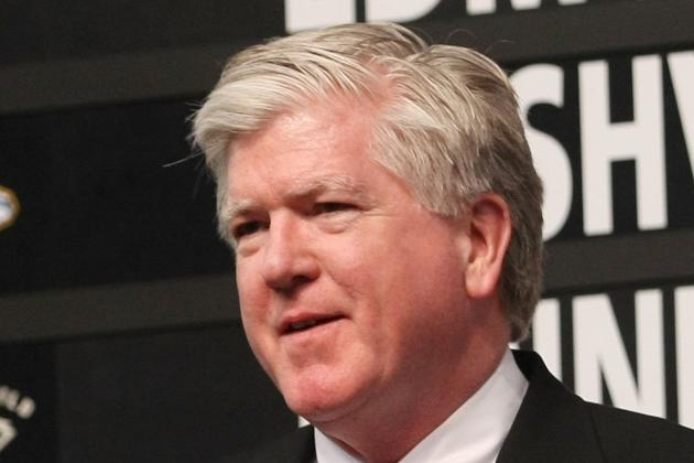 Brian Burke: 5 Best Trades with the Toronto Maple Leafs