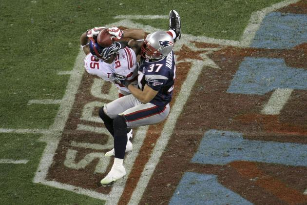 Super Bowl 2012: A Look Back at the 12 Most Epic Super Bowl Catches of All Time
