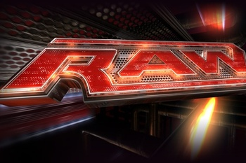 WWE Fantasy: Monday Night Raw 1/30/12