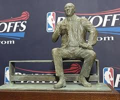 NBA 2012 Early Coach of the Year Candidates for the First Quarter