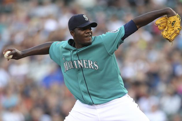 Ranking Michael Pineda and the 25 Best MLB Pitchers 25 and Under