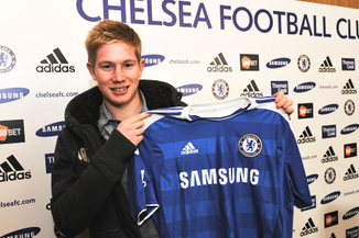 Chelsea Transfer News: What You Need to Know About Kevin De Bruyne