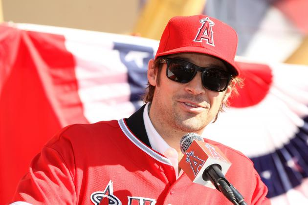 Los Angeles Angels Fact or Fiction: C.J. Wilson Will Be a Bust