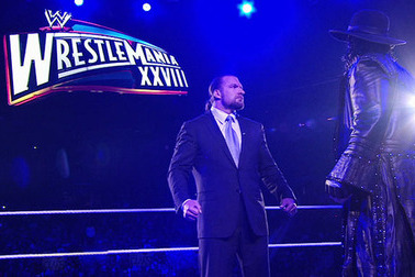 WrestleMania XXVIII: Why Triple H's Refusal Is for the Best