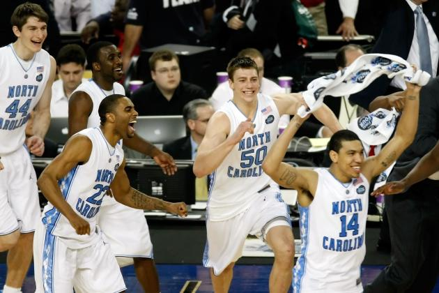 The 50 Best Teams in College Basketball History