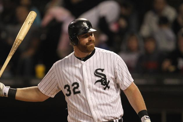 Adam Dunn and 9 Players Who Teams Need to Dump This Season