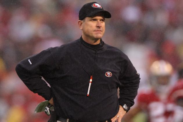 Jim Harbaugh vs. John Harbaugh: Which Brother Will Have a Better Career?