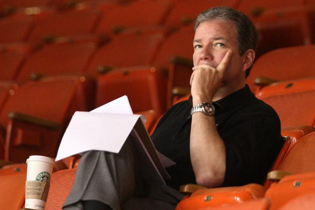Pittsburgh Penguins Trade Rumors: Grading Ray Shero's Deadline Deal History