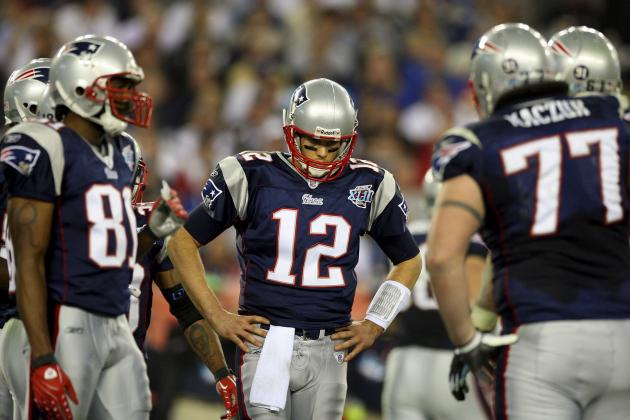 The 10 Biggest Choke Artists in Super Bowl History
